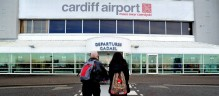 Cardiff-Airport-Arrivals