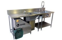 Dehydra-Food-Waste-Dewaterer-Retrofit