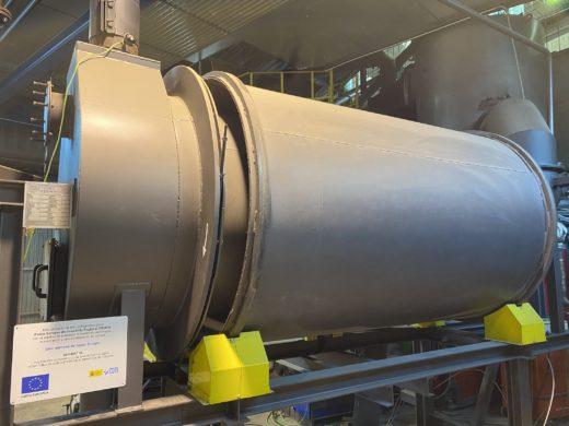 Horizon+ rotary boiler