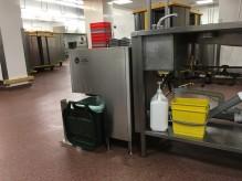 Dehydra Food Waste Dewaterer