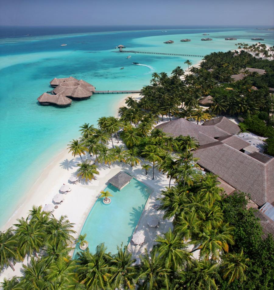 Lankanfushi